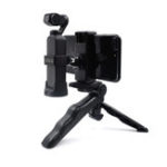 New STARTRC ABS Phone Clip Holder With Tripod For DJI OSMO Pocket Handheld FPV Camera