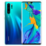 New HUAWEI P30 Pro 6.47 inch 40MP Quad Rear Camera Wireless Charge 8GB RAM 128GB ROM Kirin 980 Octa core 4G Smartphone