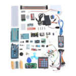 New Geekcreit® EU Version Mega 2560 The Most Complete Starter Kits For Arduino Mega2560 UNOR3 Nano