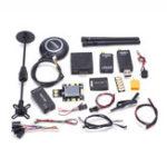 New PX4 Pixhawk PIX 2.4.8 32bit Flight Controller 433 Mhz Radio Telemetry M8N GPS +OSD + PM +Buzzer + PPM + I2C