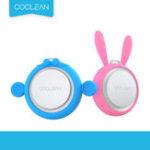 New XIAOMI CoClean K1/K2 Portable Air Purifier for Kids Health