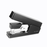 New NUSIGN NSYP081 Save Power Stapler Manual Paper Stapler Binding Machine Office School Supplies Student Stationery With NO.12 Staples