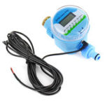 New Automatic Drip Irrigation Kit Self Watering System Sprinkler Controller