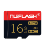 New Nuiflash NF-TF 01 C10 Memory Card 16GB 32GB 64GB 128GB TF Card Data Storage Card for Phone Camera