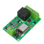 New 5pcs Wemos® ESP8266 Development Board WIFI Relay Module 220V 10A Relay