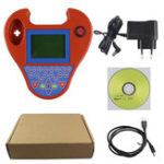 New Zed-Bull With Mini Type Mini V508 Auto Key Programmer OBDII Car Diagnostic Scanner for Hyunda Kia