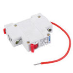 New SR95-63 AC220V 40A 1P 400V 50HZ Miniature Circuit Breaker Short Circuit Protector Open Air Switch For ZVS Induction Heating Module