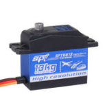 New SPT Servo SPT5613 Digital Servo 13KG Coreless High-presure Metal Gear For RC Airplane Helicopter Car