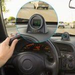 New AUTOOL X70 Auto HUD Automotive Headup Display Car Diagnostic Scanner OBD 2 Meter Full OBDII Protocols