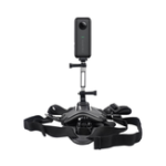 New STARTRC Dog Harness Mount Chest Strap Mount Holderfor Insta360 ONE X or EVO Action Camera