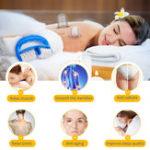 New Luckyfine Manual Massager Full Body Blood Circulation Head