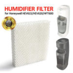 "New Honeywell Humidifier Filter Replacement ""T"" for HEV615 HEV"