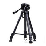 New VCT668 Tripod Camera Tripod Live Telescope Projector Photography