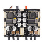 New HGLRC-Flipsky Dual FSESC4.20 ESC Pro Switch Plus based on VESC with Anodized Aluminum Heatsink