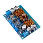 New LTC3780 DC-DC Step Down Converter Buck CC CV Power Supply Module Automatic 5-32V to 1V-30V