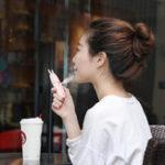 New Baseus Portable Nano Moisturizing Spray Handheld Humidifier