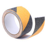 New  KCASA KC-85 Safety PVC Non Skid Tape Frosted Floor Tape Roll High Grip Anti Slip Adhesive Stickers