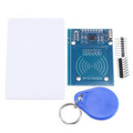 New 5pcs CV520 RFID RF IC Card Sensor Module Writer Reader IC Card Wireless Module For Arduino