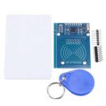 New 5pcs CV520 RFID RF IC Card Sensor Module Writer Reader IC Card Wireless Module For Arduino