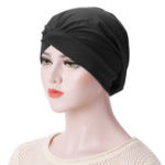 New Forehead Cross Folds Indian Hat Turban Cap