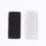 New Hepa Filter Sponge Replacement Kits for Ecovacs Robotic Vacuum DN620 DN621 N79 Vacuum Cleaner Filter Parts