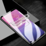 New Bakeey 3D Curved Edge Hydrogel Screen Protector For Samsung Galaxy S10/Galaxy S10 Plus Support Ultrasonic Fingerprint Unlock