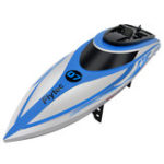 New Flytec V003 2.4G 30km/h Electric High Speed Rc Boat with Water Cooling System Ship Model