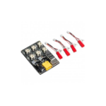 New AKK 1S LiPo LiHV Battery Charger Board Micro JST 1.25 and JST-PH 2.0 for Blade Inductrix Tiny Whoop