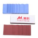New MYTEC Professional Oilstone Chisel Gouge Sharpen Stone Whetstone Grit 320/2000