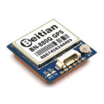 New Beitian BN-880Q GPS+GLONASS Dual GPS Antenna Module FLASH TTL Level 9600bps for FPV RC Racing Drone