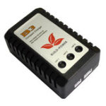 New IMaxRC B3 PRO AC 10W Balance Compact Charger Adapter for 2S-3S 7.4 V 11.1 V LiPo Lithium Battery