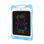 New 8.5 Inch LCD Writing Tablet Cat Ears Digital Graphic Drawing Tablet Electronic Handwriting Pad Board + Pen Gift for kids
