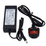 New 42V 1.35A Output Voltage 36V Lithium Battery Charger For Electric Bicycle Motorcycle