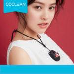 New XIAOMI CoClean-S1X Personal Portable Air Purifier