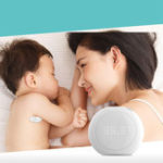New XIAOMI Fanmi LED Display Wireless Thermometer
