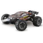 New Q903 1/16 2.4G 4WD 52km/h High Speed Brushless RC Car Dessert Buggy Vehicle Models