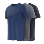 New XIAOMI 90 FUN Quick-Dry Shorts Sleeve T-Shirt Fitness Sports Cycling Casual Breathable T-Shirts