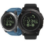 New Zeblaze VIBE 3 Flagship Rugged All-day Activity Record 33 Month Long Standby Sport Smart Watch