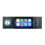 New 4.1 Inch Car MP5 Player Car Mp4 Card Machine bluetooth Hands-Free Reversing