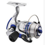 New SL1000-7000 Spinning Fishing Reel Metal Spool Folding Arm Gear Ratio 5.5:1