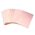 New 100pcs 7x10cm Double-sided Copper PCB Board FR4 Fiberglass Board