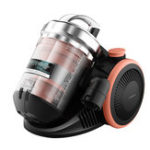 New Deerma 208E Household Steel Mesh Cyclone Vacuum Cleaner Long-lasting Suction Cleaner