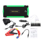 New 12V 89800mAh 4USB Jump Starter Pack Booster Emergency Charger Battery Power Bank