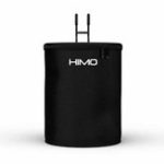 New Xiaomi HIMO 12L Waterproof Storage Basket Bike Bag Supplies For Xiaomi Electric Scooter HIMO C20 V1 Series Universal Storage Basket