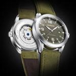 New OCHSTIN GA62028 Date Display Automatic Mechanical Watch