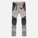 New Mens Outdoor Breathable Quick Drying Environmental Pants