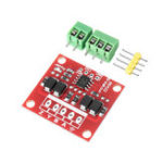 New RS422 to TTL Bidirectional Signal Adapter Module RS422 Turn Single Chip UART Serial Port Level 5V DC