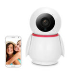New WIFI Camera 1080P Wireless IP Camera Baby Monitors Night Vision With Move Detection Tracking Voice Alarm P/T/Z Security Camera