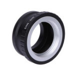 New M42-M4/3 Lens Adapter Ring for Takumar M42 Lens Micro 4/3 M4/3 Mount for Olympus Panasonic M42-M4/3 Adapter Ring Promotion
