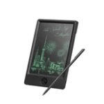 New Deli 51003 Portable 5 Inch 8.5 Inch 10 Inch LCD Writing Tablet Electronic Tablet Board Ultra-thin Board Digital Drawing Tablet Handwriting Pads with Pen